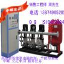 襄樊恒压变频供水设备图片