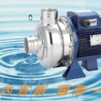 供应粤华BB型闭式叶轮不锈钢离心泵 厂家供应 低价格