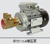 供应TECOTAMOTORIYS-11A增压泵 注塑机增压泵