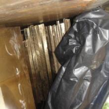 供应用于五金加工的厂家直销H59黄铜板图片