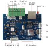 供应网络音频模块