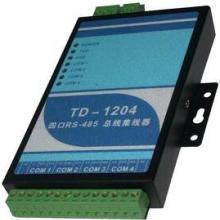 4口RS485集线器TD-1204