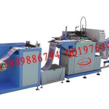 供应不干胶商标丝网印刷机