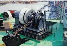 手动锚机选购就在泰兴捷胜船舶设备,质量保证,欢迎咨询批发