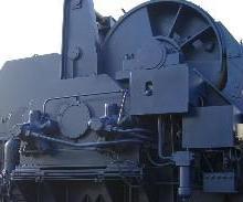 电动液压组合式锚机