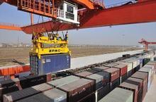 供应中国铁路运输总公司