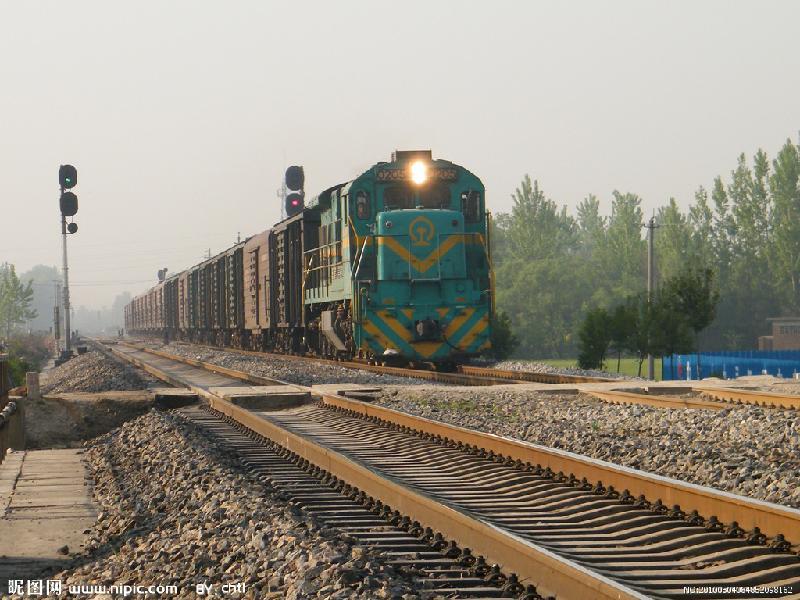 供应莫斯科铁路运输
