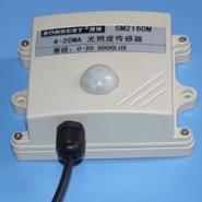 4-20MA光照度变送器传感器图片