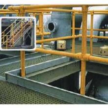 供应大同玻璃钢格栅在污水处理工程批发