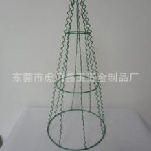 供应圣诞节铁线制品圣诞树批发