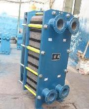 供应专业清洗换热器    13613739494