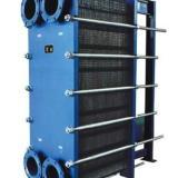 供应水源热泵用换热器
