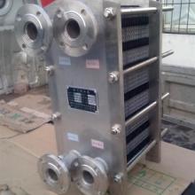 供应高效节能环保板式换热器 换热机组 水-水板式换热器 螺旋板式换热图片