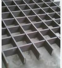 供应新疆钢格板平台