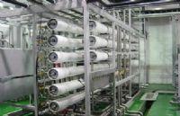 供应电子厂用水标准-电子工业用超纯水