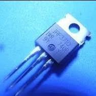 晶体管IRF3710