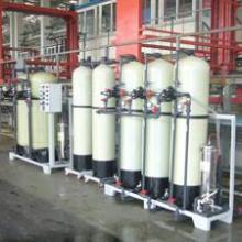 电镀废水零排设备电镀含氰废液处理设备电镀废水净化处理设备