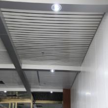 广州最大规模铝天花厂家/条形铝扣板集成吊顶有哪种规格?批发