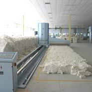 纺织配件郑纺机往复式抓棉机图片