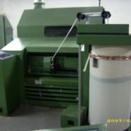 郑纺机清梳联配件JWF1204A梳棉机厂图片
