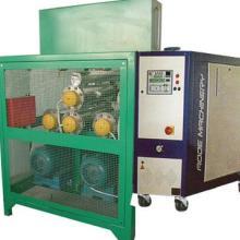 上海滚筒压平机控温导热油电加热炉图片