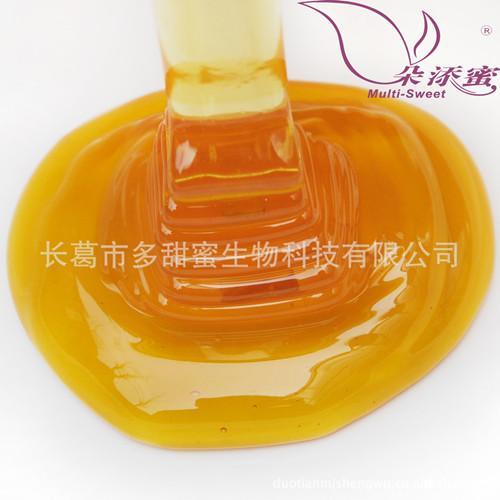 蜂蜜在儿童生长发育阶段的作用