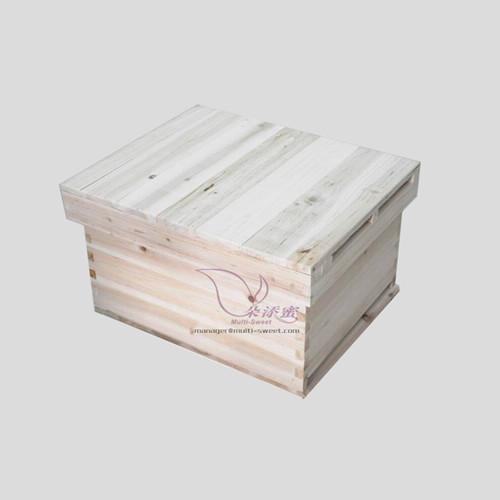 供应蜂箱的材质如何选择?