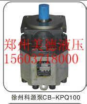 供应徐州齿轮泵