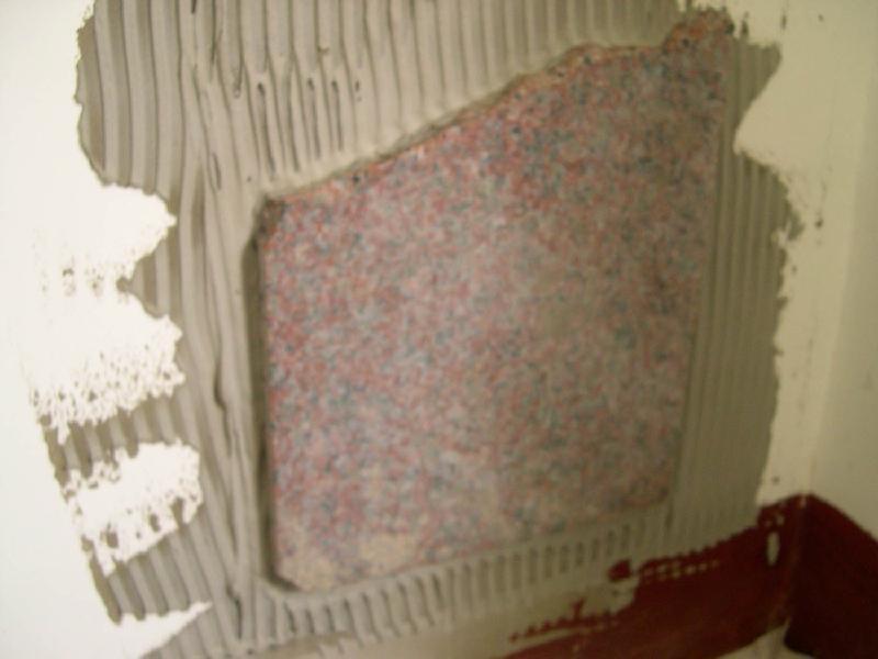 瓷砖胶泥图片 瓷砖胶泥样板图 外墙瓷砖胶泥厂家价格 江门高清图片