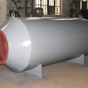 蒸汽消声器厂家图片