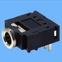 供应音频插座PJ-307