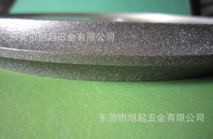 圆弧成型刀具砂轮