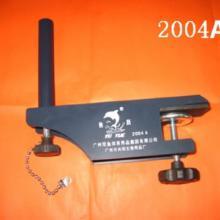 供应鱼跃牌2004A乒乓球网柱