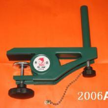 供应鱼跃牌2006A乒乓球网柱