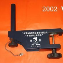 供应鱼跃牌2002-V乒乓球网柱