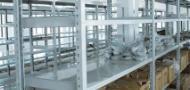 南京特蕾莎仓储设备磁性材料卡磁性物料卡有限公司