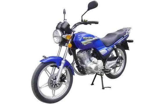 供应全新原装特价豪爵铃木铃木钻豹王HJ125给力摩托车 豪爵铃木价