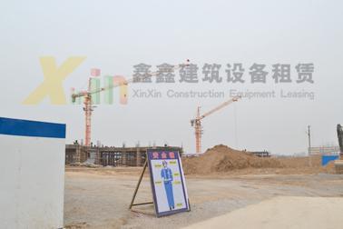 供应中联qzt120系列建筑机械租赁