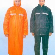 供应PVC环卫雨衣