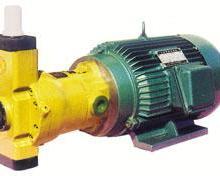供应启东高压油泵配套的油泵电机价格图片