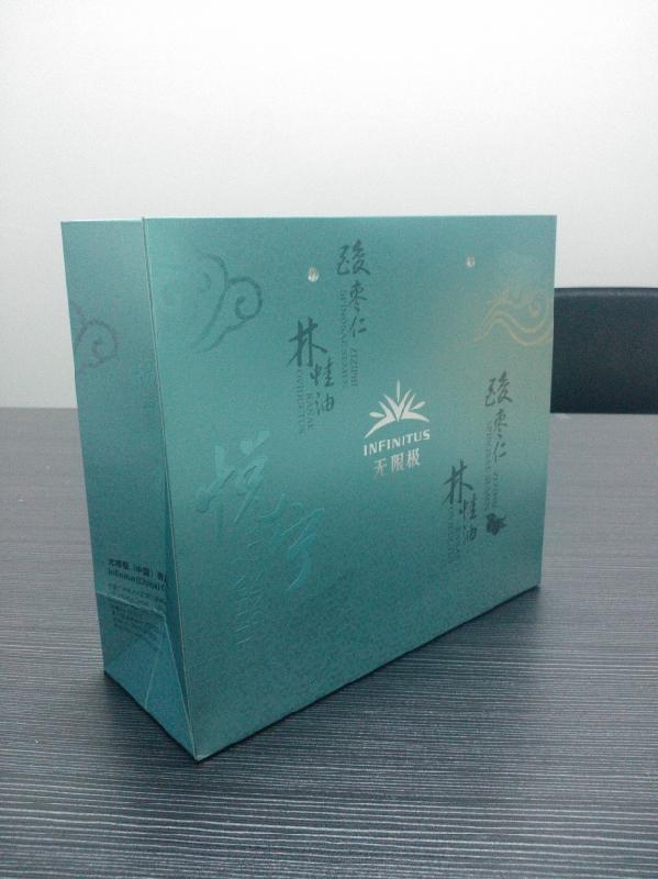 广州手挽袋销售