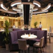 桂林茶餐厅沙发图片