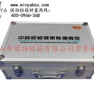 铝合器材箱图片