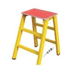 供应绝缘折叠凳绝缘高凳玻璃钢凳子
