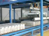 山东建筑设备销售公司 建筑设备公司 砌块全自动生产线成套设