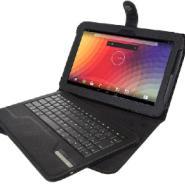 谷歌10寸键盘皮套蓝牙键盘保护套配图片