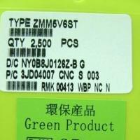供应ZMM5V6 LL-34稳压二极管 原装正品