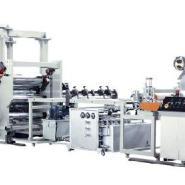 PET光栅片材生产线图片