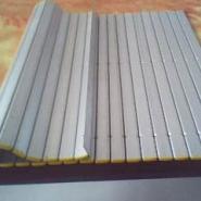 铝形防护帘图片