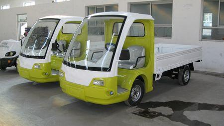 供应西安电动工具车